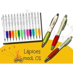 bolígrafo modelo 1